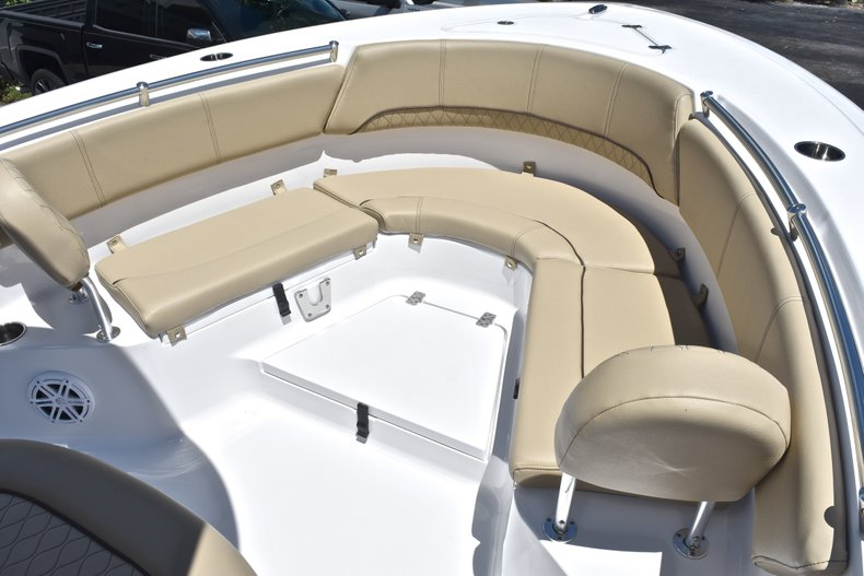 Thumbnail 49 for New 2019 Sportsman Heritage 231 Center Console boat for sale in West Palm Beach, FL
