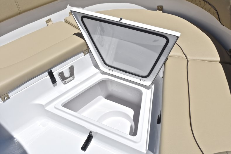 Thumbnail 50 for New 2019 Sportsman Heritage 231 Center Console boat for sale in West Palm Beach, FL