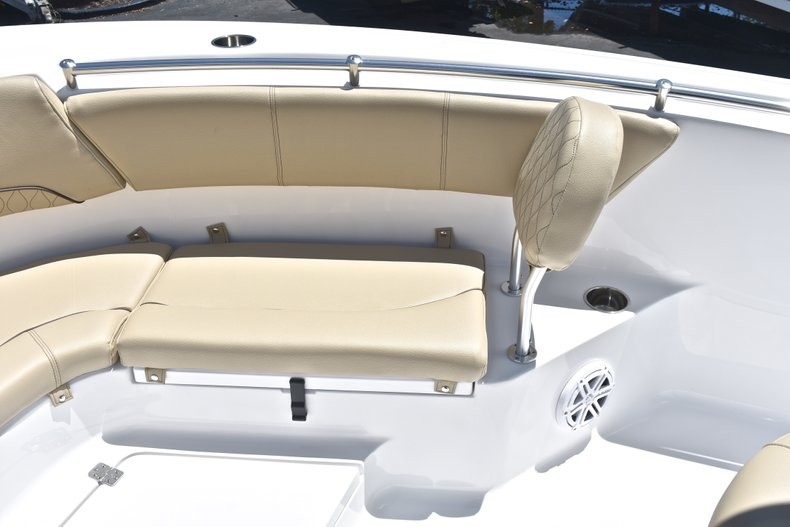 Thumbnail 53 for New 2019 Sportsman Heritage 231 Center Console boat for sale in West Palm Beach, FL