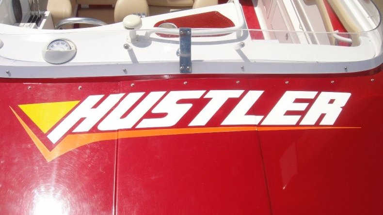 Thumbnail 86 for Used 2004 Hustler 50 Performance Yacht boat for sale in West Palm Beach, FL