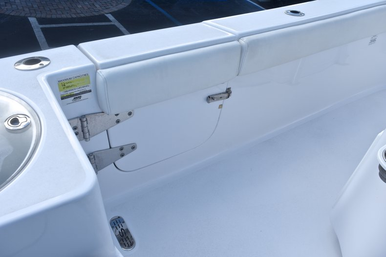 Thumbnail 20 for Used 2014 Sportsman Heritage 251 Center Console boat for sale in West Palm Beach, FL