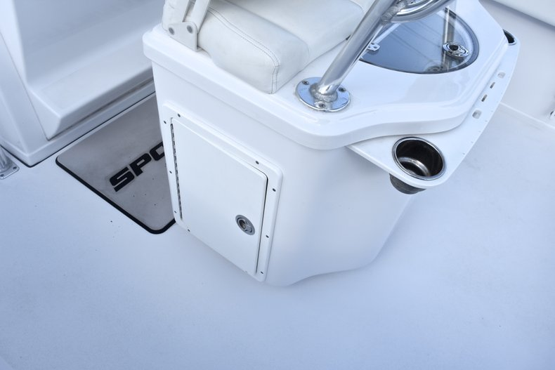 Thumbnail 24 for Used 2014 Sportsman Heritage 251 Center Console boat for sale in West Palm Beach, FL