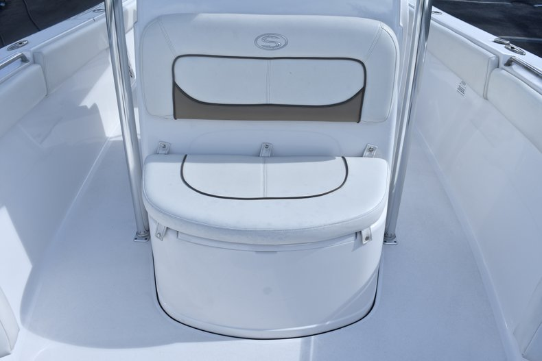 Thumbnail 48 for Used 2014 Sportsman Heritage 251 Center Console boat for sale in West Palm Beach, FL