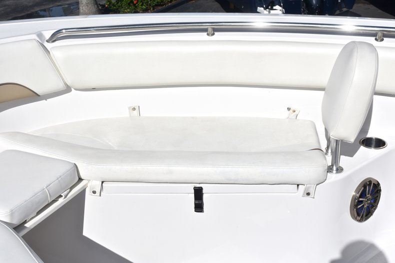 Thumbnail 54 for Used 2014 Sportsman Heritage 251 Center Console boat for sale in West Palm Beach, FL