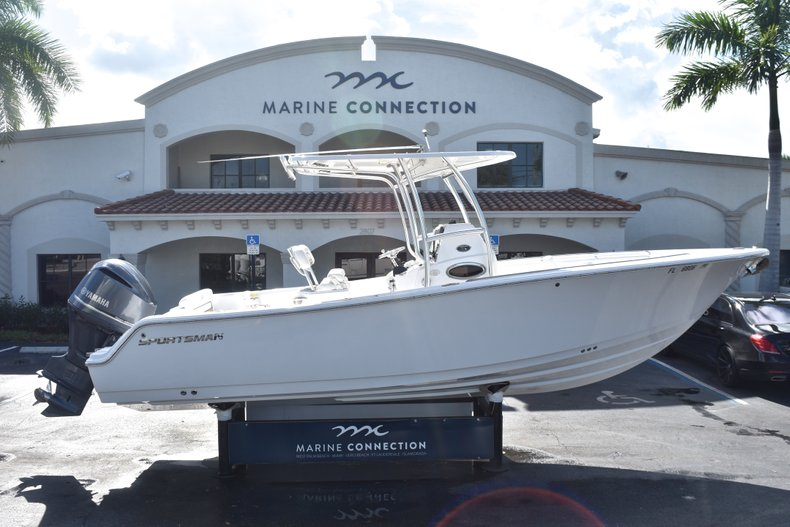Photo for 2014 Sportsman Heritage 251 Center Console