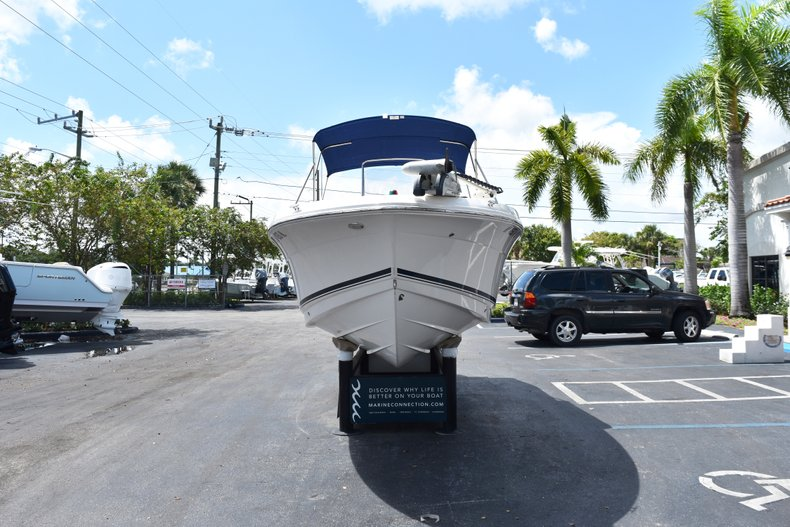 Thumbnail 2 for Used 2016 Robalo R200 Center Console boat for sale in West Palm Beach, FL