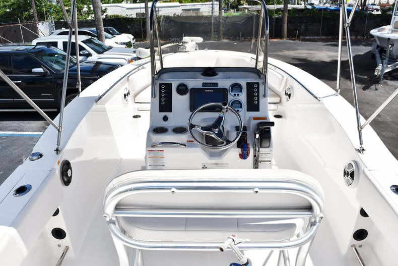 Thumbnail 13 for Used 2016 Robalo R200 Center Console boat for sale in West Palm Beach, FL
