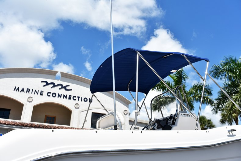 Thumbnail 10 for Used 2016 Robalo R200 Center Console boat for sale in West Palm Beach, FL
