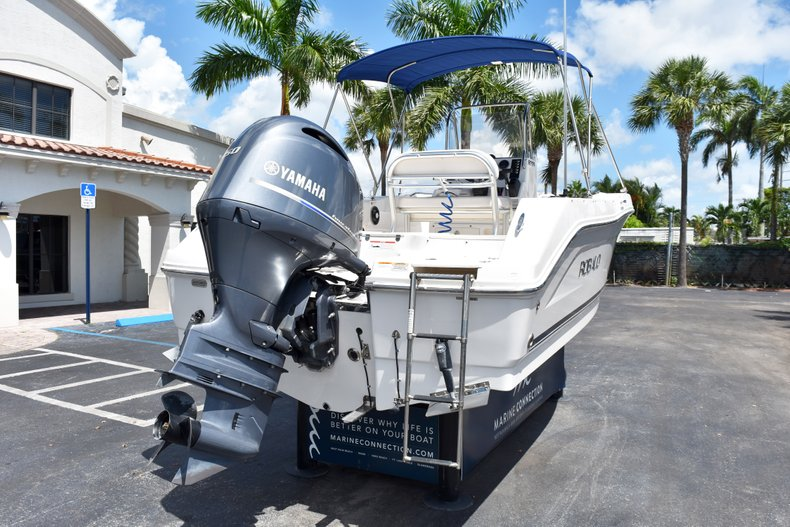 Thumbnail 11 for Used 2016 Robalo R200 Center Console boat for sale in West Palm Beach, FL