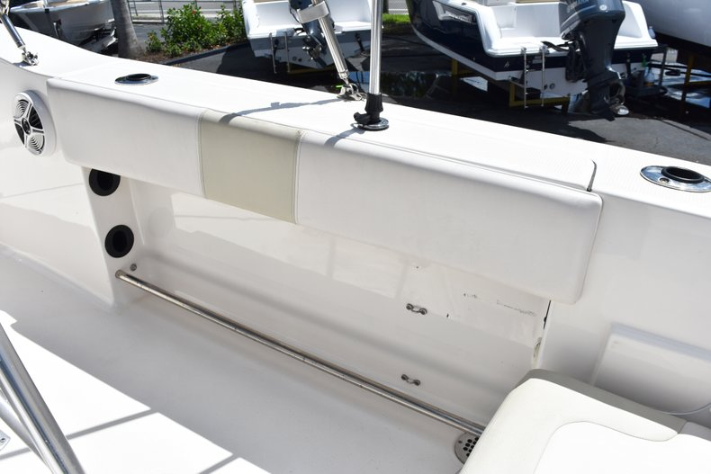 Thumbnail 19 for Used 2016 Robalo R200 Center Console boat for sale in West Palm Beach, FL