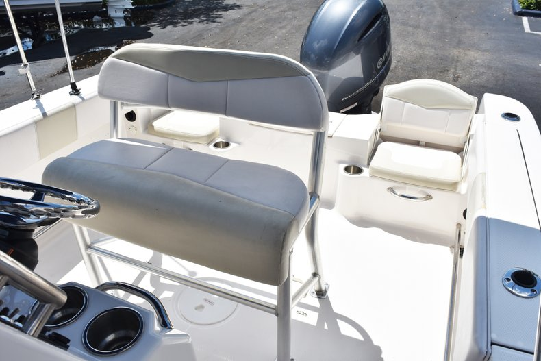 Thumbnail 20 for Used 2016 Robalo R200 Center Console boat for sale in West Palm Beach, FL