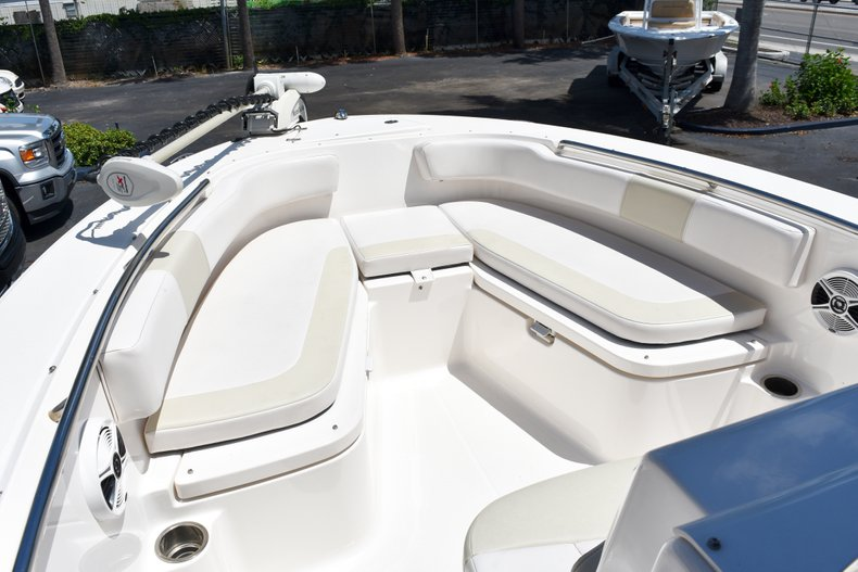 Thumbnail 33 for Used 2016 Robalo R200 Center Console boat for sale in West Palm Beach, FL