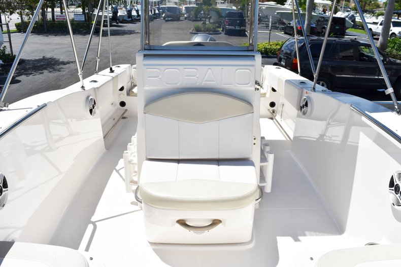 Thumbnail 34 for Used 2016 Robalo R200 Center Console boat for sale in West Palm Beach, FL