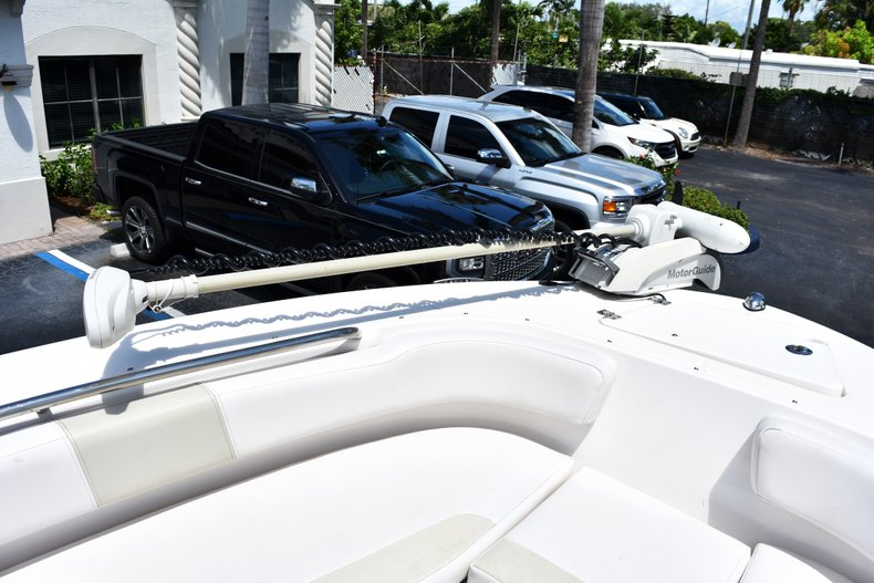 Thumbnail 41 for Used 2016 Robalo R200 Center Console boat for sale in West Palm Beach, FL