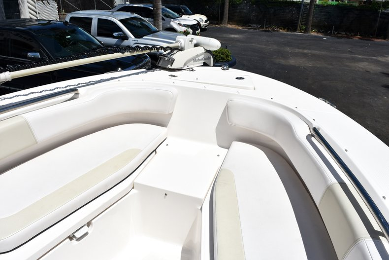 Thumbnail 42 for Used 2016 Robalo R200 Center Console boat for sale in West Palm Beach, FL
