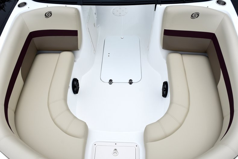 Image 53 for 2019 Hurricane SunDeck SD 187 OB in West Palm Beach, FL