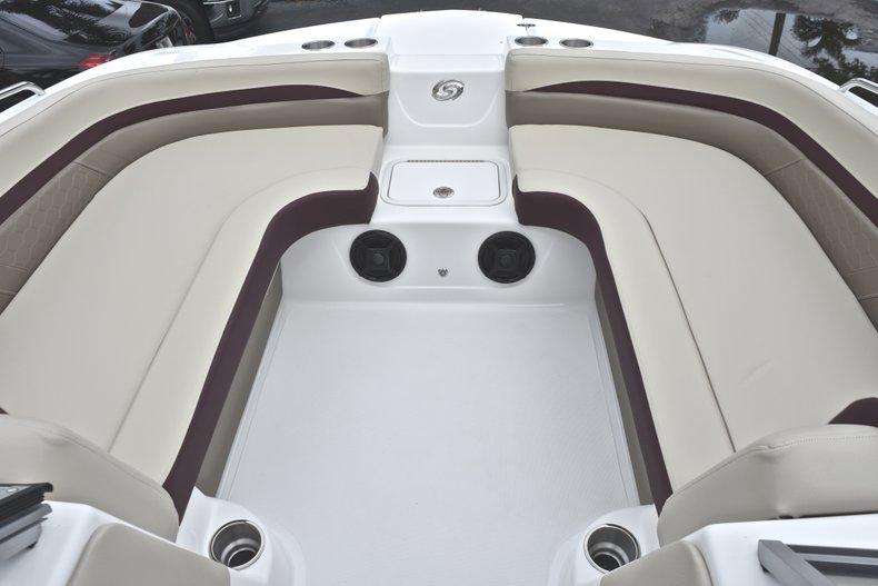 Thumbnail 45 for New 2019 Hurricane 217 SunDeck OB boat for sale in Vero Beach, FL