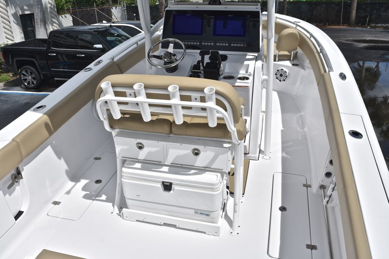 Thumbnail 10 for Used 2018 Sportsman Open 252 Center Console boat for sale in West Palm Beach, FL