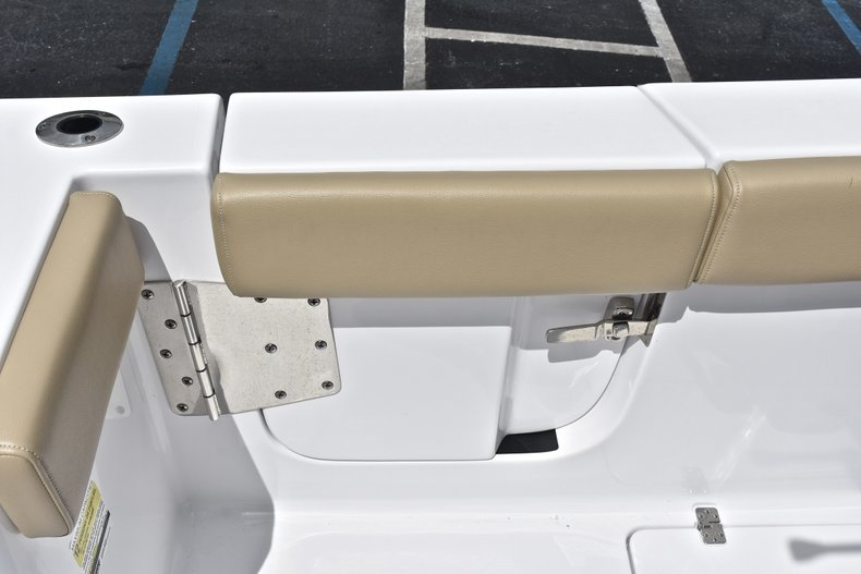Thumbnail 21 for Used 2018 Sportsman Open 252 Center Console boat for sale in West Palm Beach, FL
