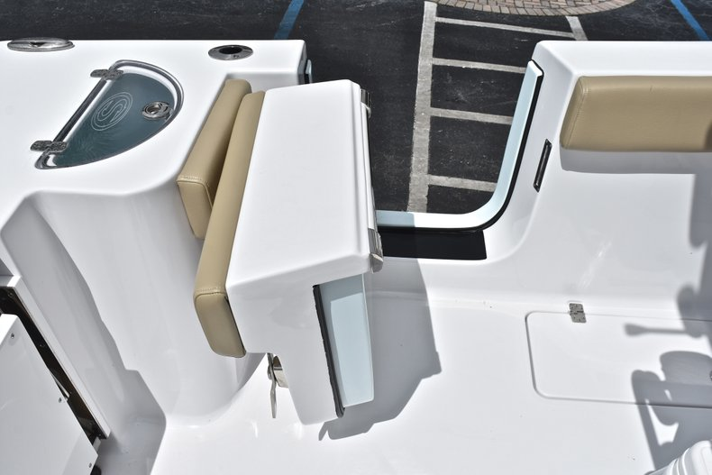 Thumbnail 22 for Used 2018 Sportsman Open 252 Center Console boat for sale in West Palm Beach, FL
