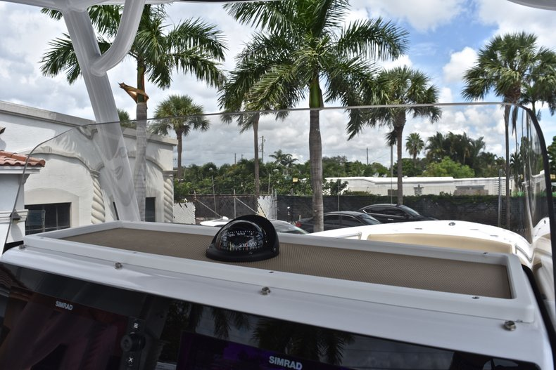 Thumbnail 40 for Used 2018 Sportsman Open 252 Center Console boat for sale in West Palm Beach, FL