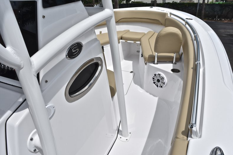 Thumbnail 53 for Used 2018 Sportsman Open 252 Center Console boat for sale in West Palm Beach, FL