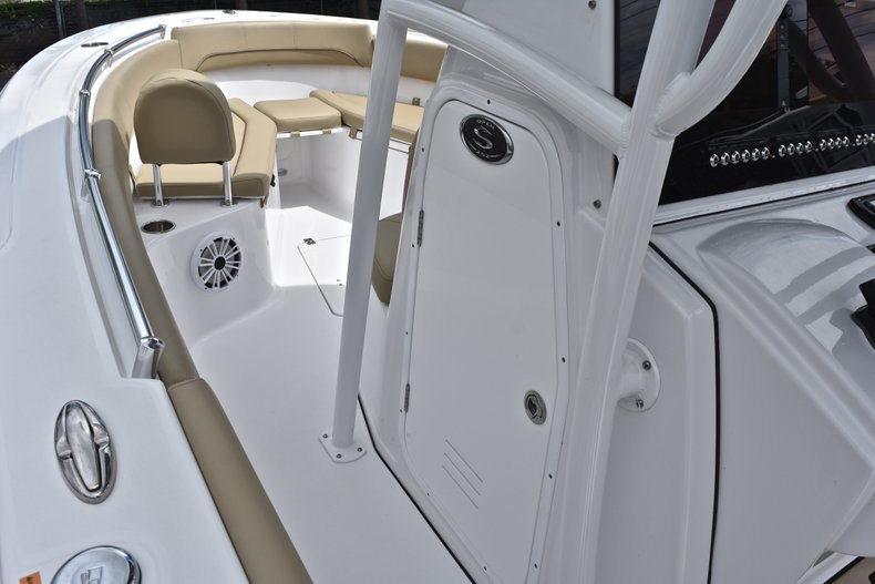 Thumbnail 54 for Used 2018 Sportsman Open 252 Center Console boat for sale in West Palm Beach, FL