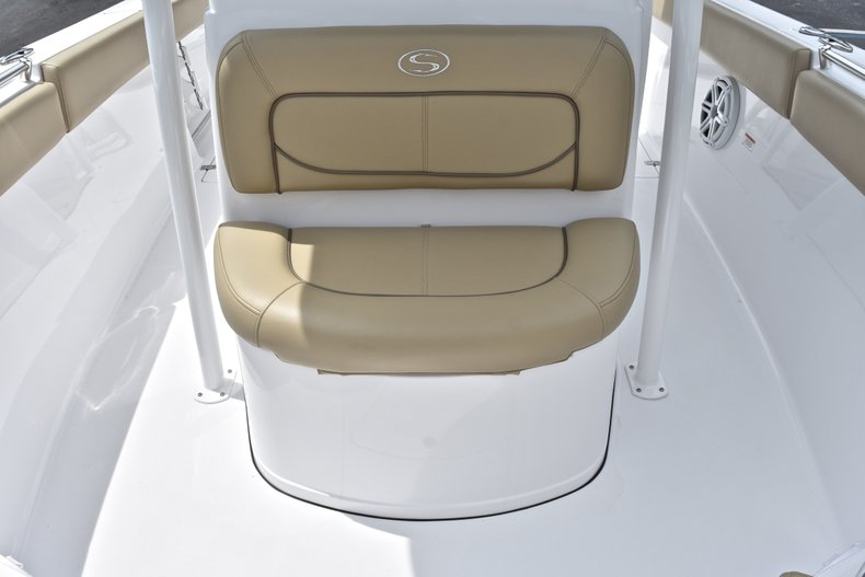 Thumbnail 57 for Used 2018 Sportsman Open 252 Center Console boat for sale in West Palm Beach, FL