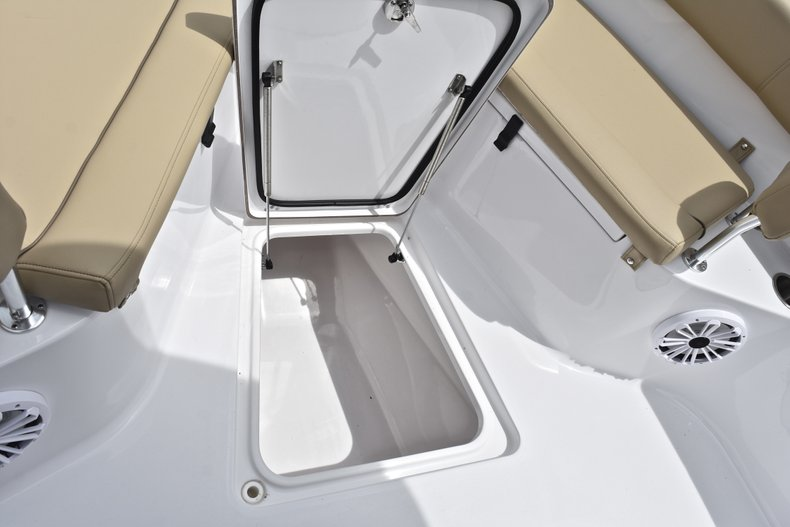 Thumbnail 60 for Used 2018 Sportsman Open 252 Center Console boat for sale in West Palm Beach, FL