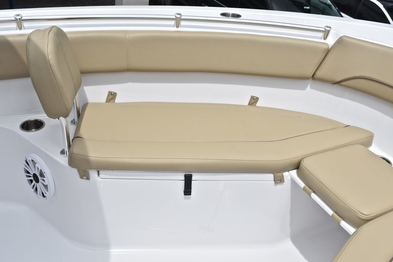 Thumbnail 61 for Used 2018 Sportsman Open 252 Center Console boat for sale in West Palm Beach, FL