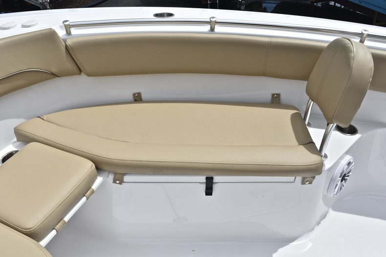 Thumbnail 63 for Used 2018 Sportsman Open 252 Center Console boat for sale in West Palm Beach, FL