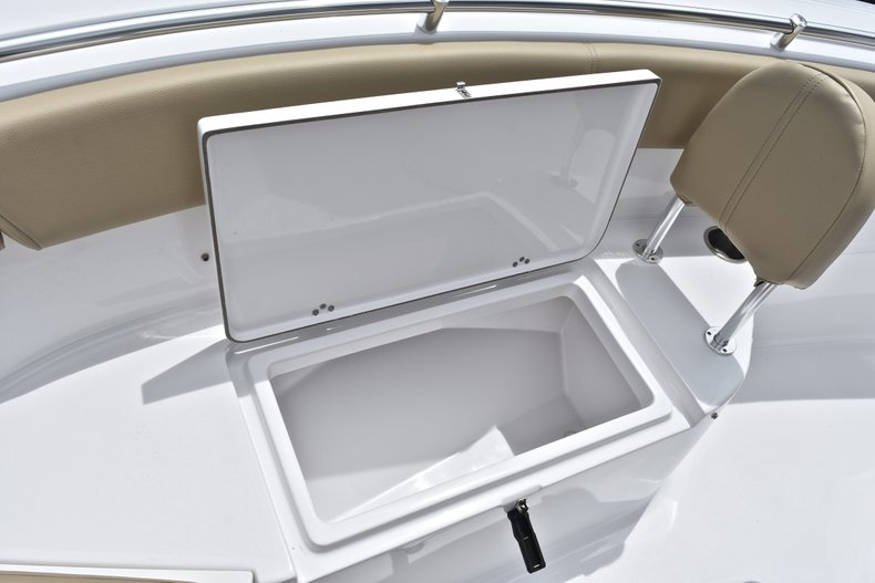 Thumbnail 64 for Used 2018 Sportsman Open 252 Center Console boat for sale in West Palm Beach, FL