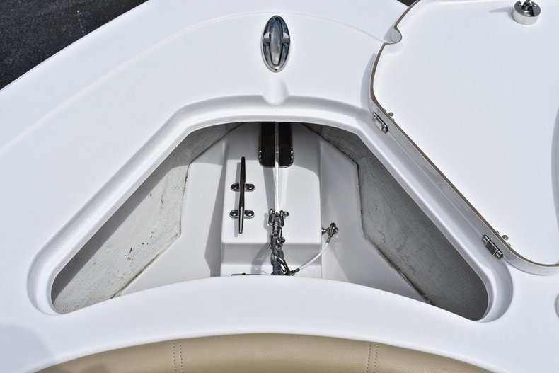 Thumbnail 68 for Used 2018 Sportsman Open 252 Center Console boat for sale in West Palm Beach, FL