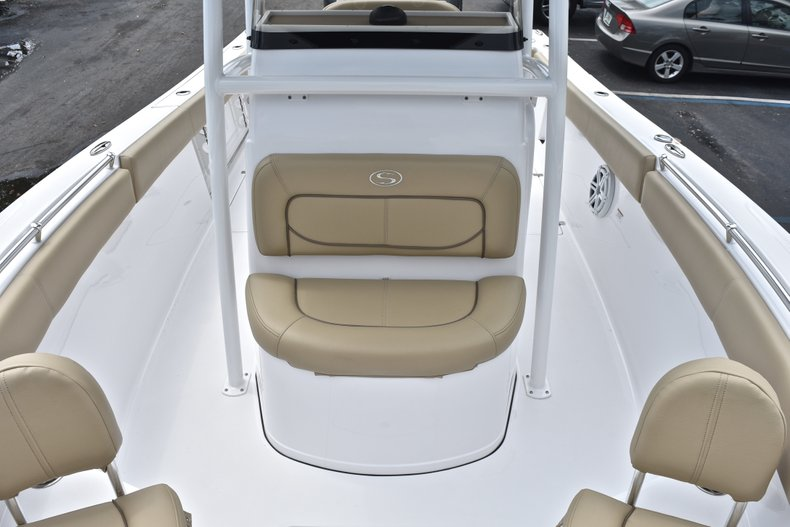 Thumbnail 69 for Used 2018 Sportsman Open 252 Center Console boat for sale in West Palm Beach, FL