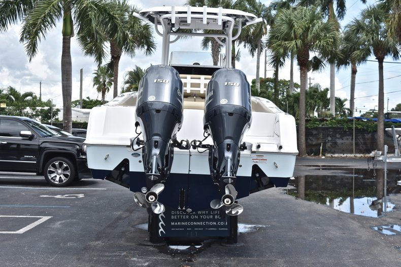 Thumbnail 7 for Used 2018 Sportsman Open 252 Center Console boat for sale in West Palm Beach, FL
