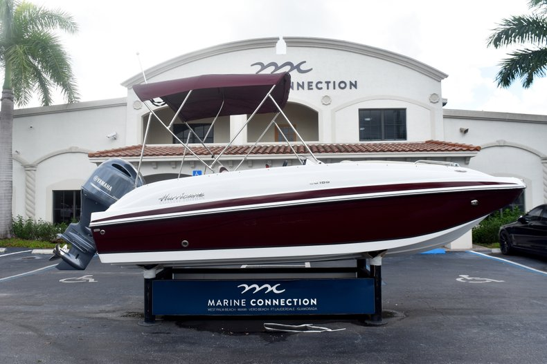 Photo for 2019 Hurricane 188 SunDeck Sport OB
