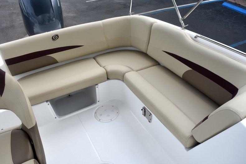 Thumbnail 17 for New 2019 Hurricane 188 SunDeck Sport OB boat for sale in West Palm Beach, FL