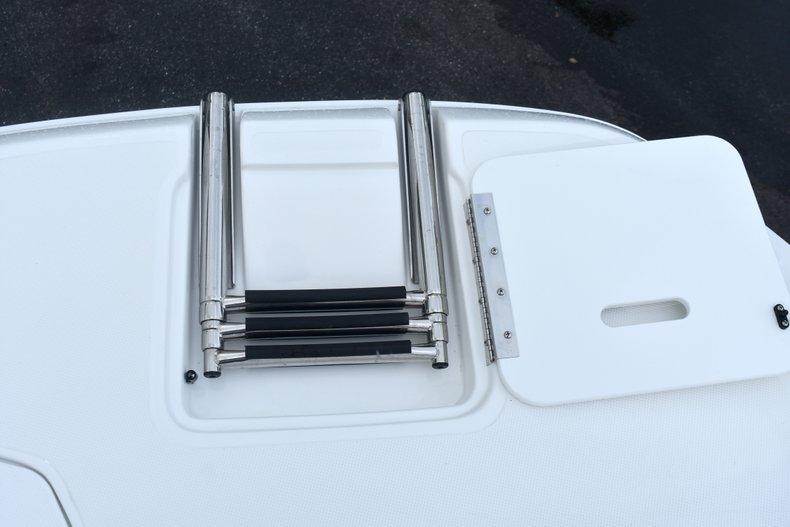 Thumbnail 48 for New 2019 Hurricane 188 SunDeck Sport OB boat for sale in West Palm Beach, FL