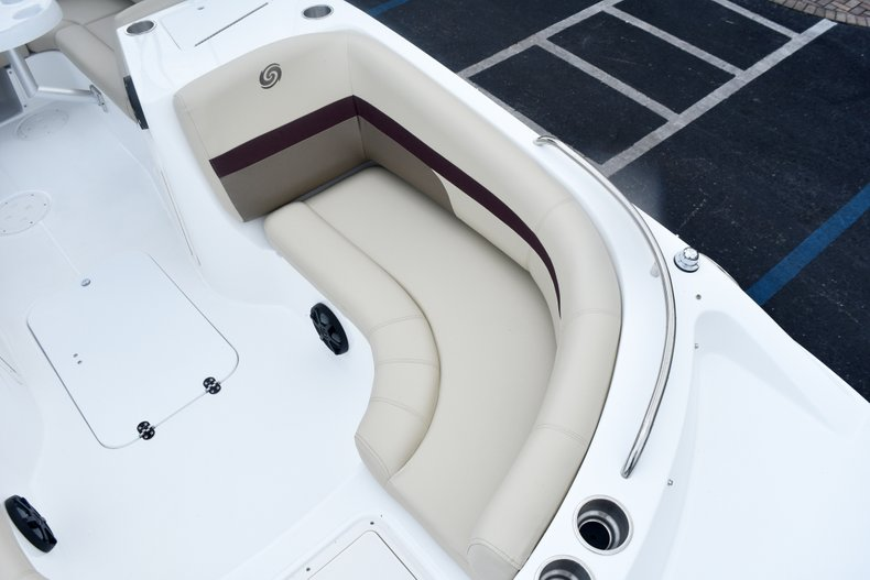 Thumbnail 41 for New 2019 Hurricane 188 SunDeck Sport OB boat for sale in West Palm Beach, FL