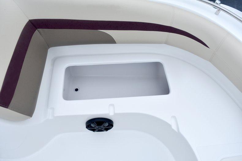 Thumbnail 42 for New 2019 Hurricane 188 SunDeck Sport OB boat for sale in West Palm Beach, FL