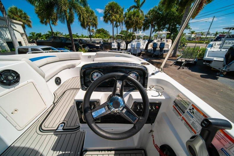 Thumbnail 11 for New 2019 Hurricane 188 SunDeck Sport OB boat for sale in Vero Beach, FL