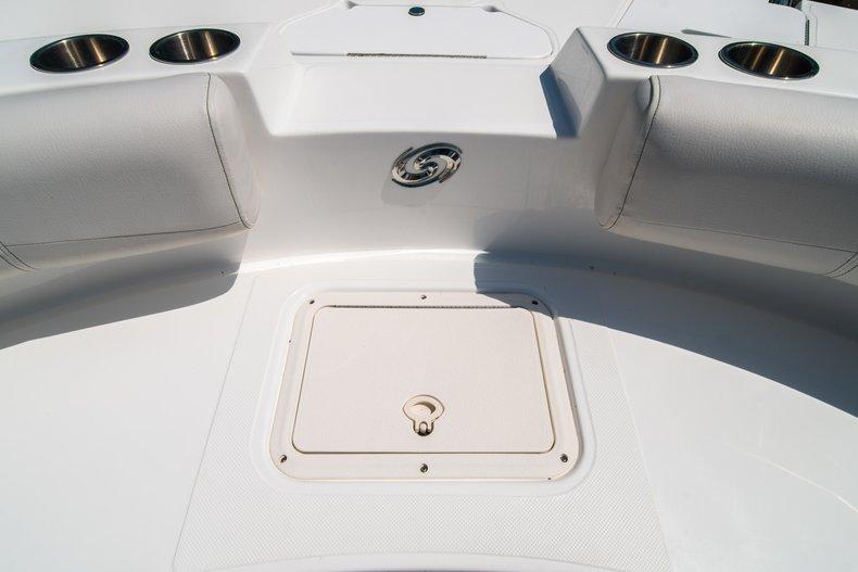 Thumbnail 22 for New 2019 Hurricane 188 SunDeck Sport OB boat for sale in Vero Beach, FL