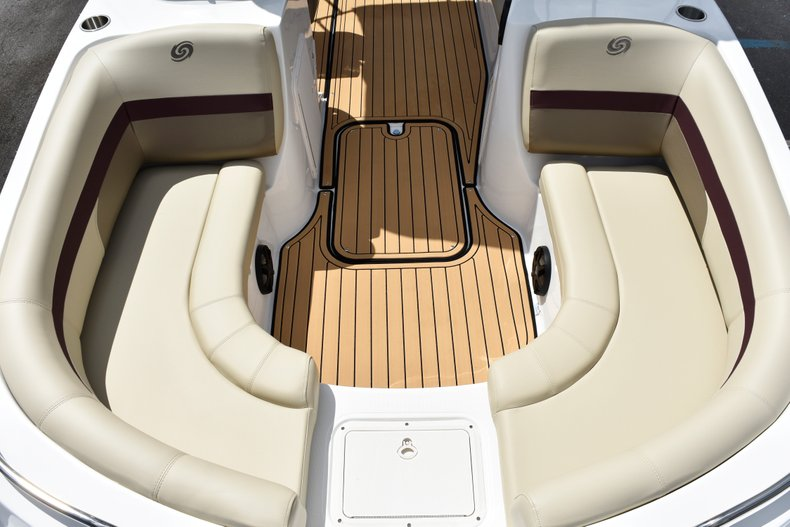 Thumbnail 36 for New 2019 Hurricane 188 SunDeck Sport OB boat for sale in West Palm Beach, FL