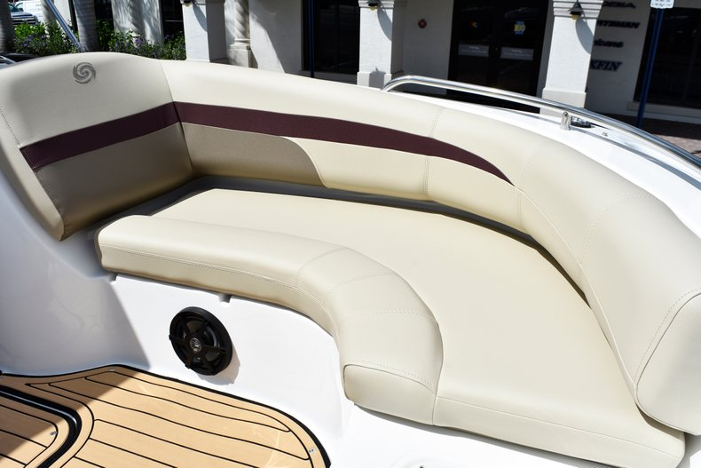 Thumbnail 37 for New 2019 Hurricane 188 SunDeck Sport OB boat for sale in West Palm Beach, FL