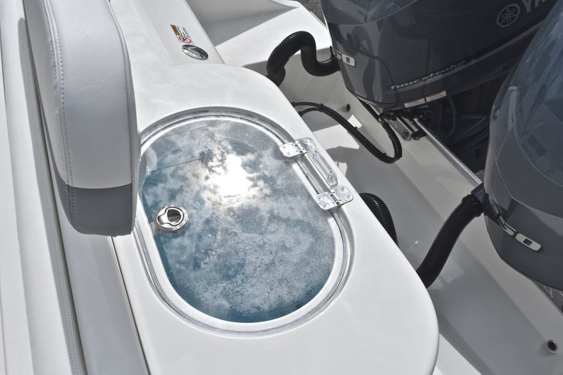 Thumbnail 18 for New 2019 Cobia 277 Center Console boat for sale in West Palm Beach, FL