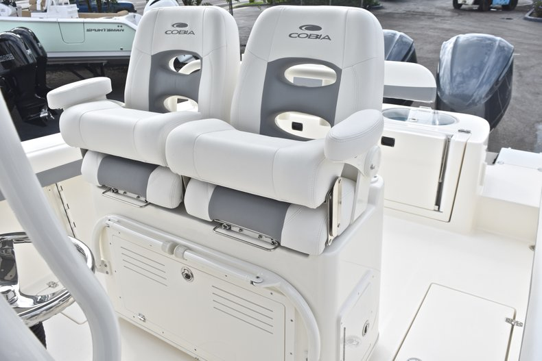 Thumbnail 31 for New 2019 Cobia 277 Center Console boat for sale in West Palm Beach, FL