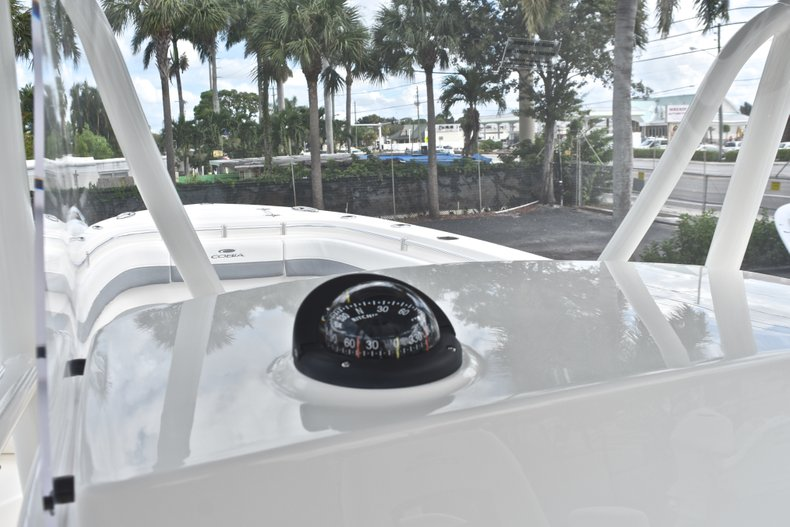 Thumbnail 39 for New 2019 Cobia 277 Center Console boat for sale in West Palm Beach, FL