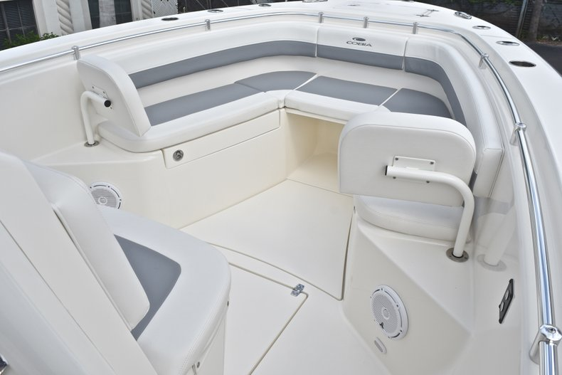 Thumbnail 50 for New 2019 Cobia 277 Center Console boat for sale in West Palm Beach, FL