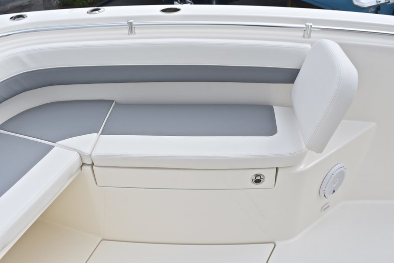 Thumbnail 58 for New 2019 Cobia 277 Center Console boat for sale in West Palm Beach, FL