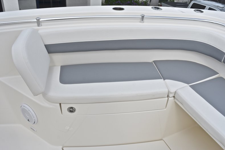 Thumbnail 56 for New 2019 Cobia 277 Center Console boat for sale in West Palm Beach, FL